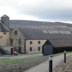 The Balvenie Distillery ©dMann's Whisky Pages