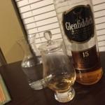 Glenfiddich 15 yr