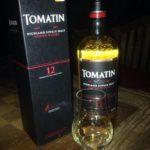 Tomatin 12