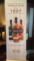 Glenfiddich Tasting Event in Houston