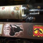 Peated Amrut Black Adder Bottling