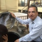 Amrut Master Distiller explains fermentation