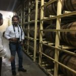 Amrut Master Distiller teaches us about barrels and maturation