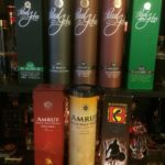 Free Samples of My Indian Whisky Collection © 2016 dMann's Whisky Pages